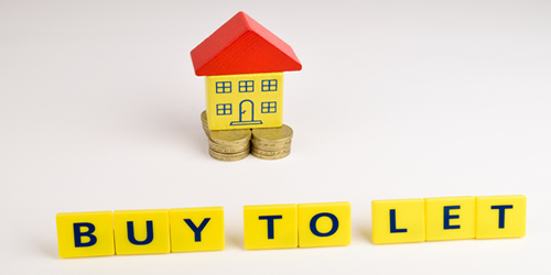 Mortgage Interest Tax Relief – New Buy To Let Rules