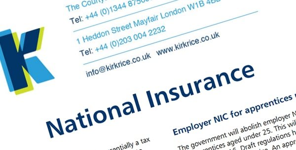 A New Tax Year Brings Updated Key Guides & Factsheets