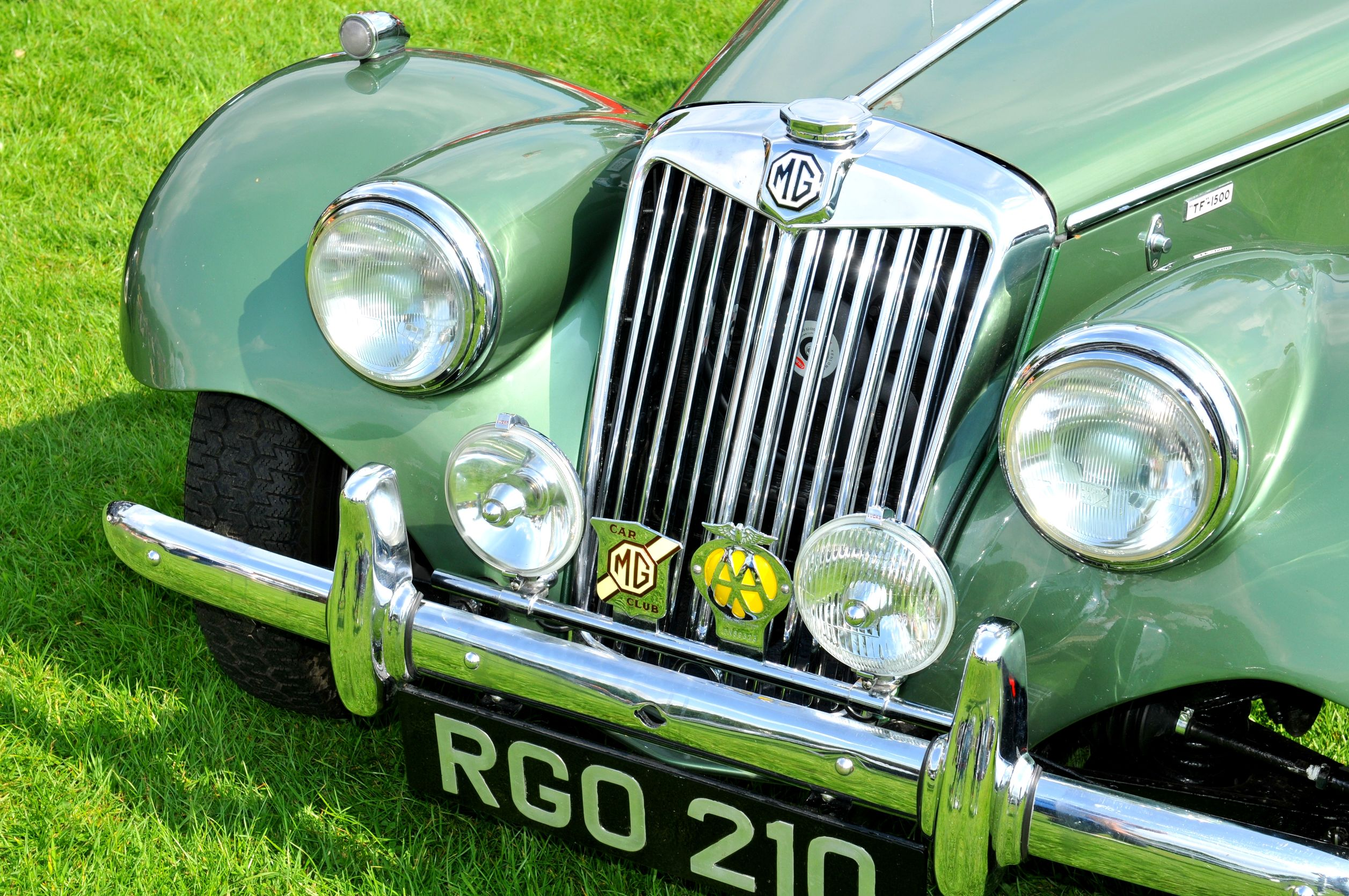 Would The Gains On a Classic Car Sale Be Taxed?