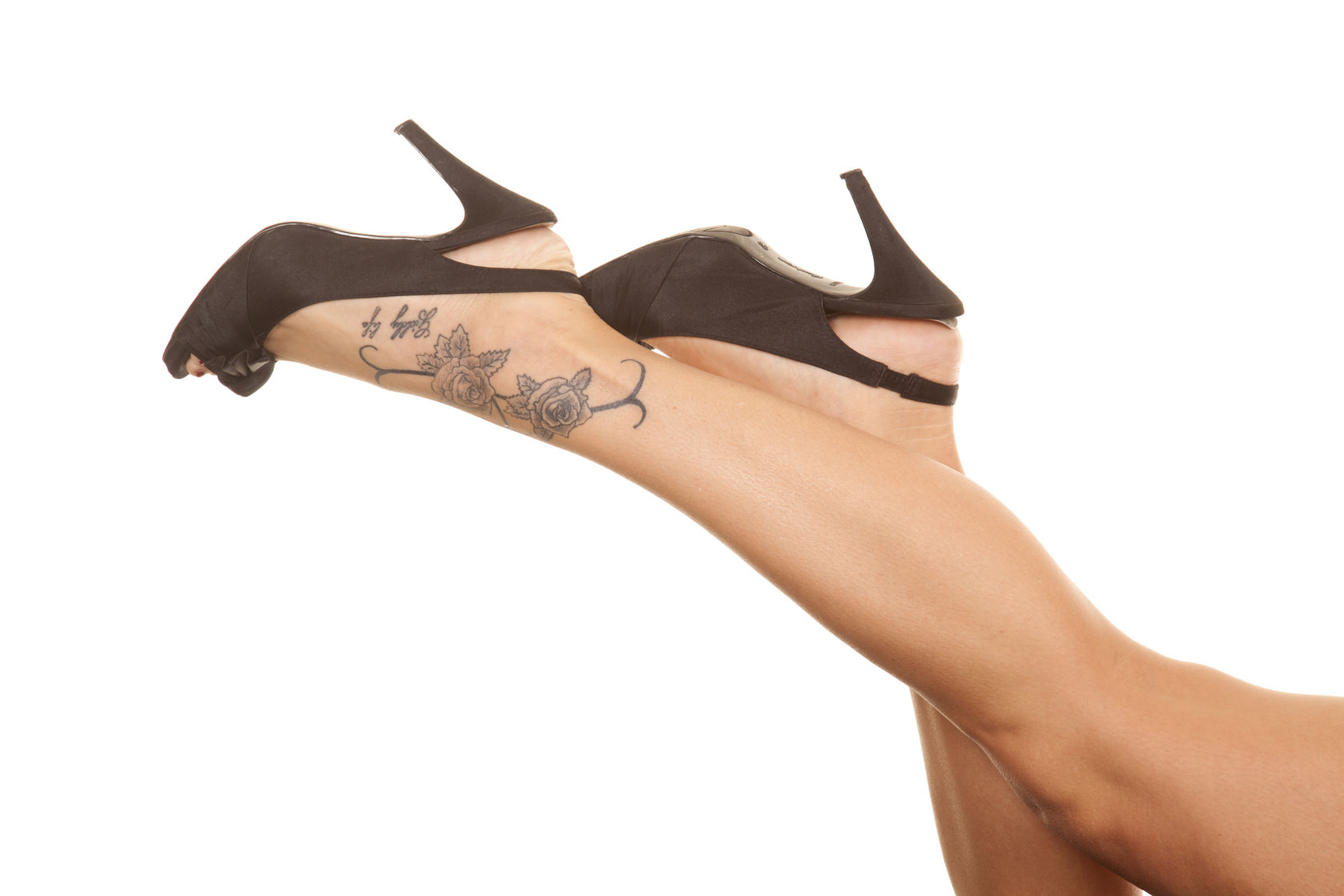 Employee Dress Code – High Heels And Tattoos!