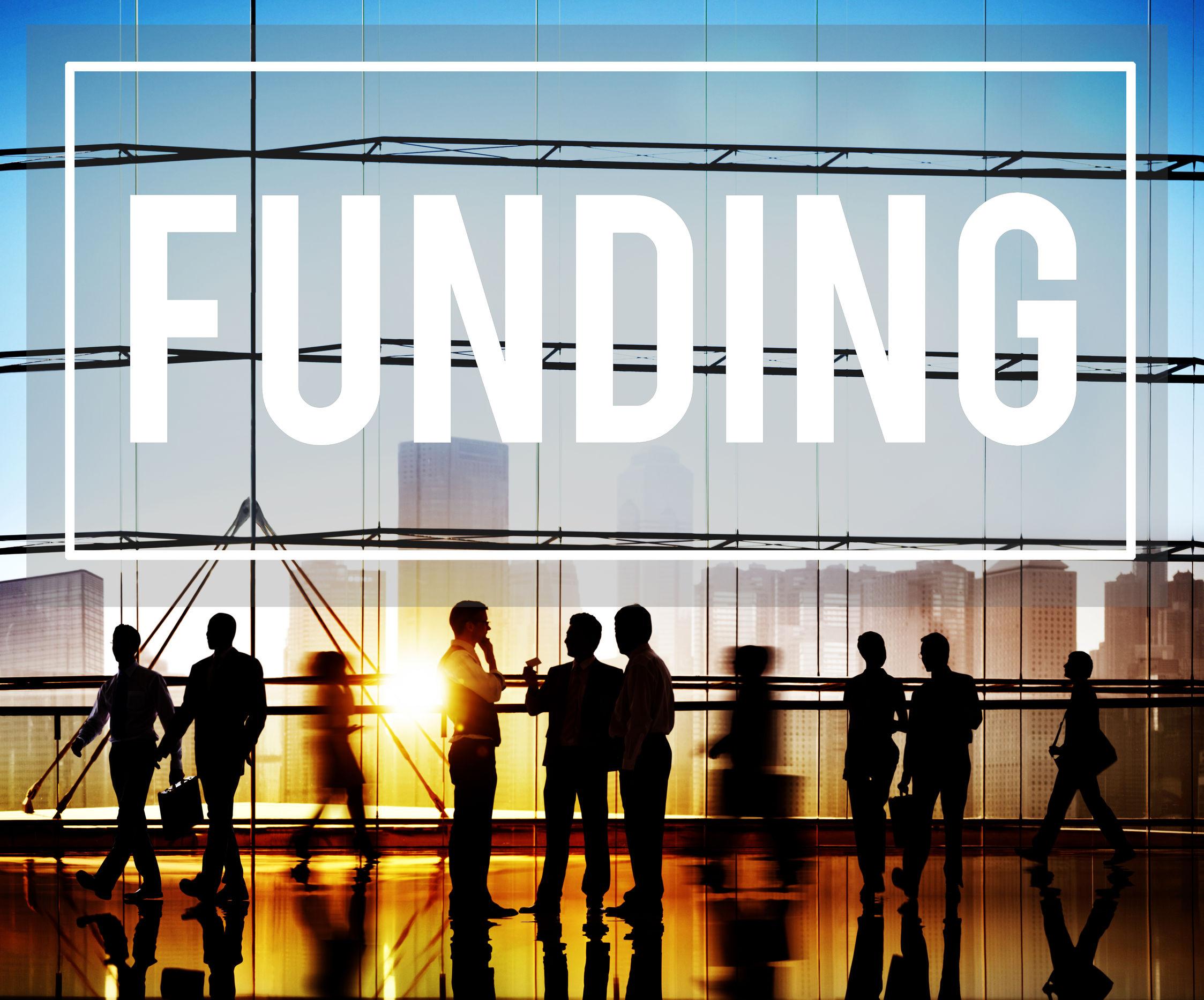 Raising Business Finance