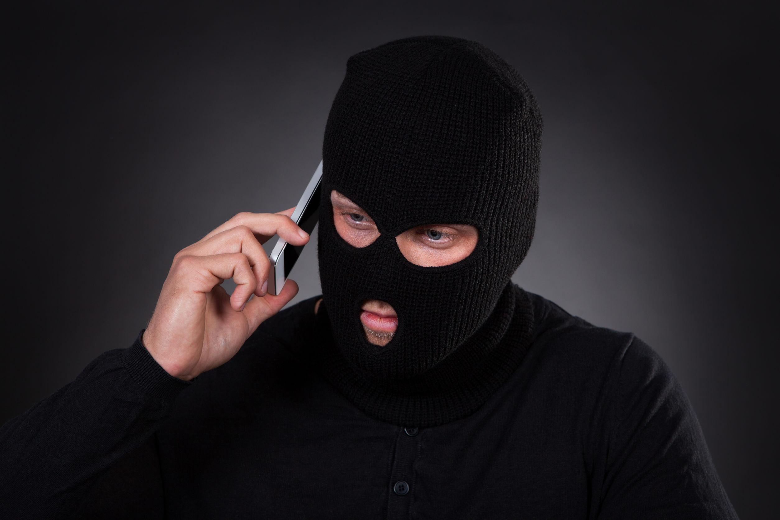 Telephone Fraudsters
