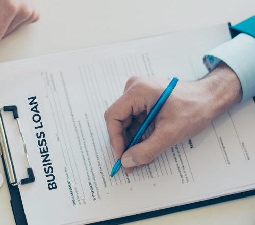 Coronavirus Business Interruption Loan Scheme