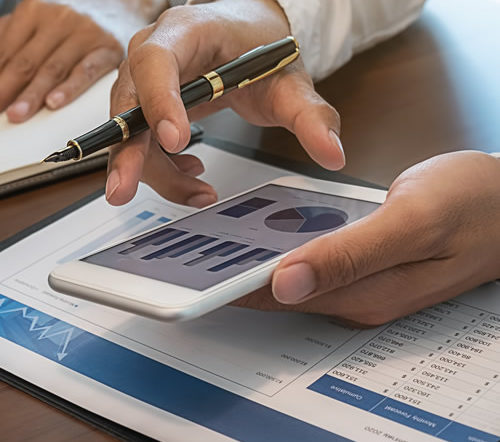 Corporate Financing Facility