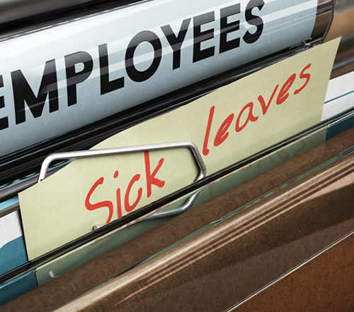 Businesses' Statutory Sick Pay