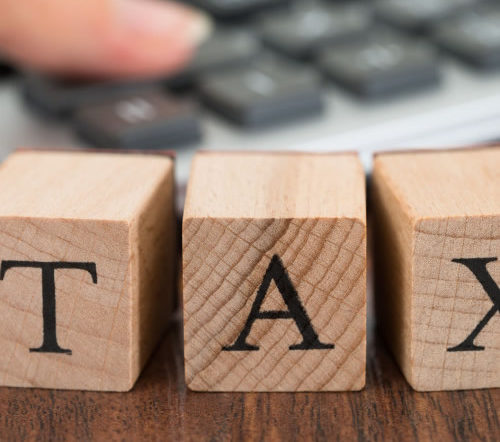 Deferred Income Tax payments