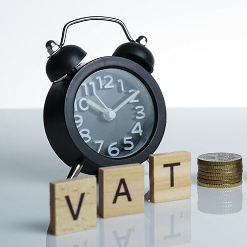 Deferred VAT payments for businesses